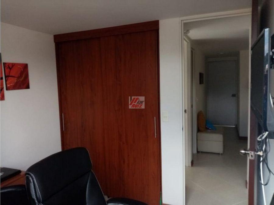 se vende apartamento sector villa cafe