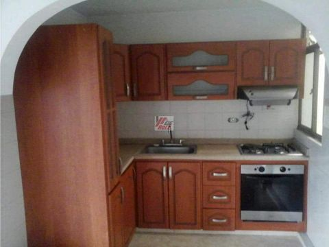 vende apartamento sector la rambla
