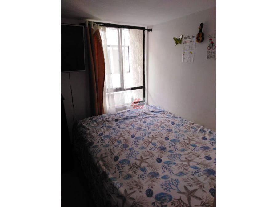 venta apartamento sector villamaria area 60mtrs2
