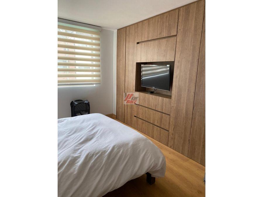 venta apartamento sector palermo area 86 mtrs2