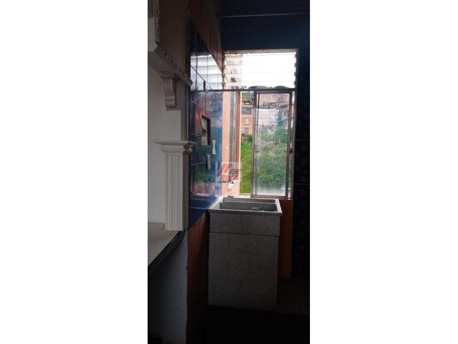 se vende apartamento sector villamaria 42 mtrs2