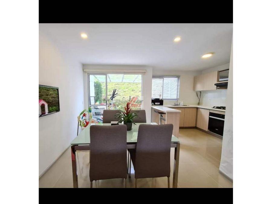 venta casa en la florida 2 niveles