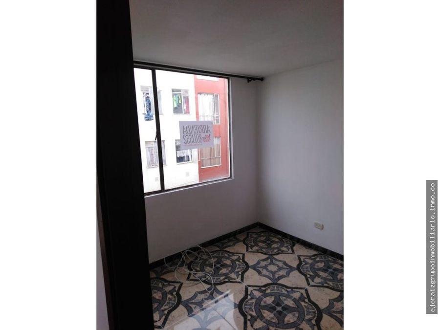 apartamento en venta villapila