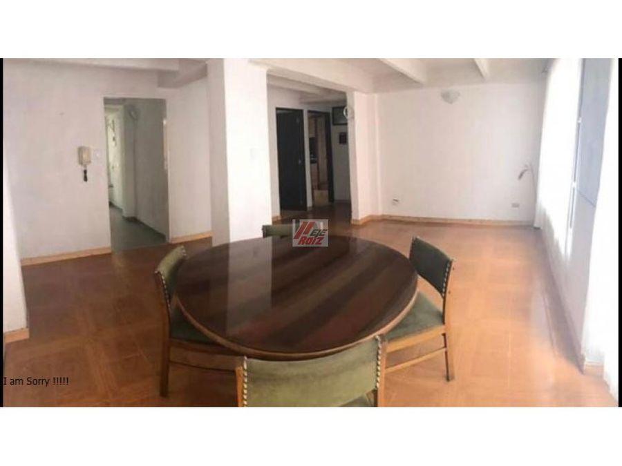 se vende apartamento sector villamaria