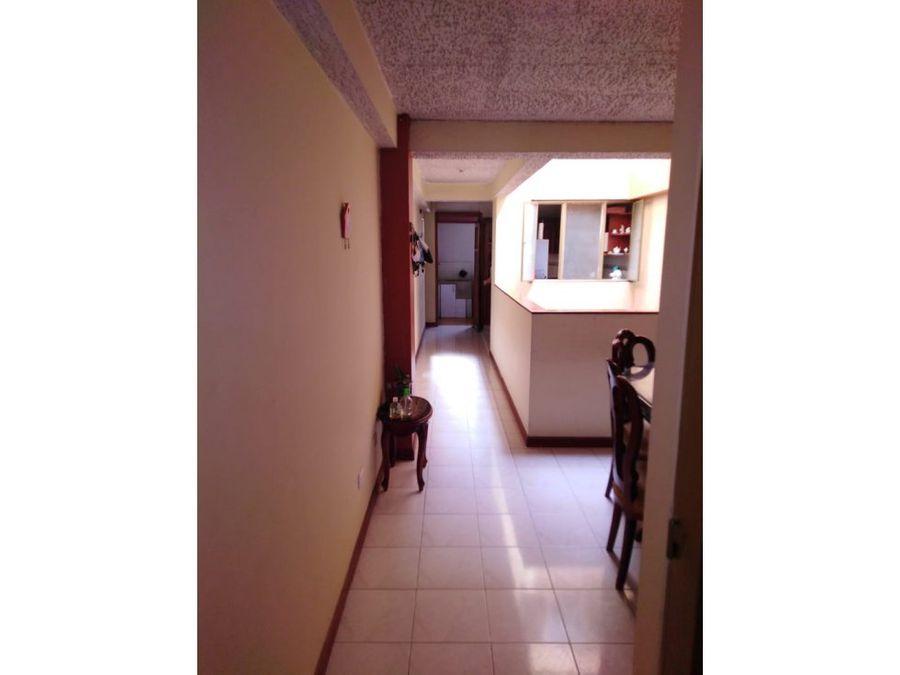 venta casa 5 niveles sector campohermoso
