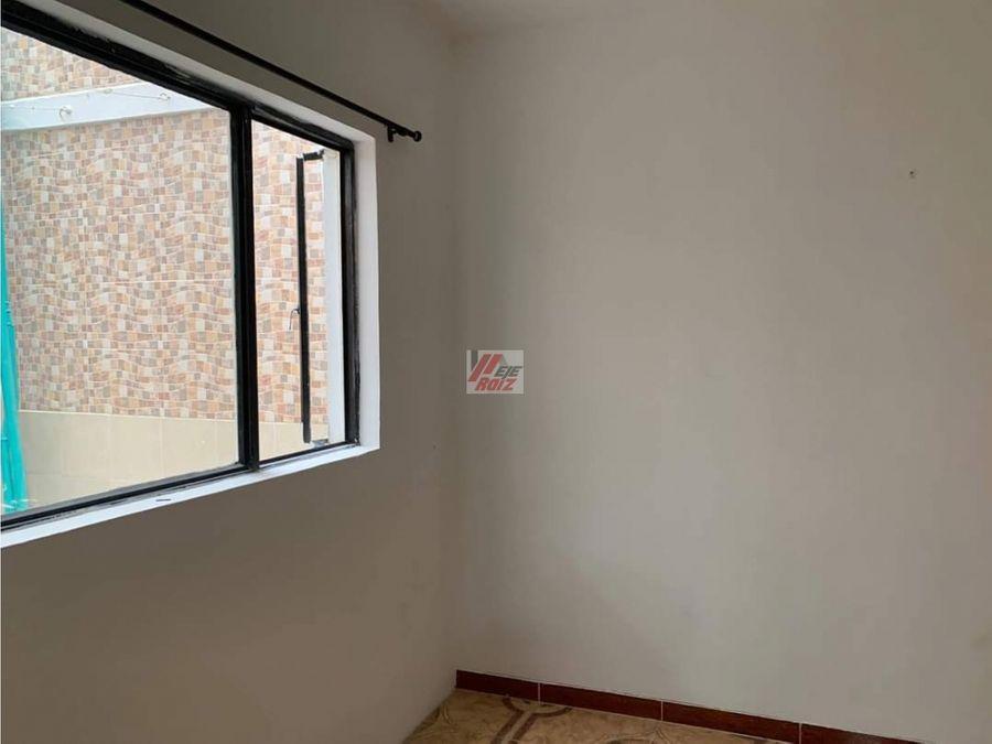 arrienda apartamento sector chipre