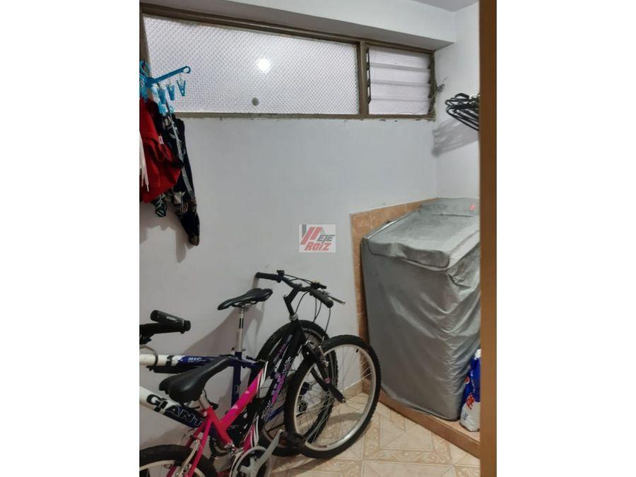 se vende apartamento sector las americas cerca al terminal viejo
