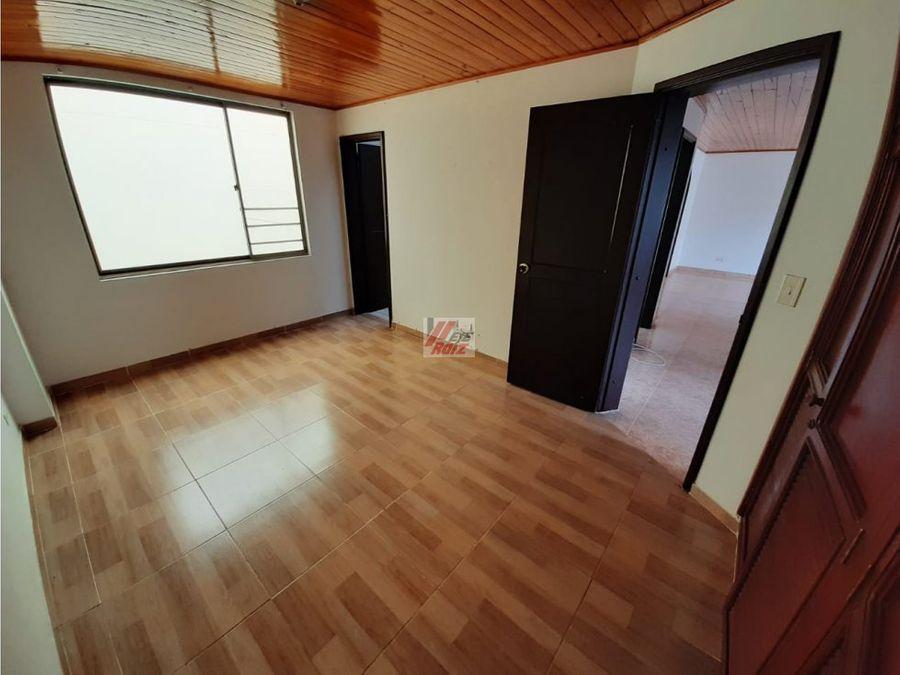 se arrenda apartamento sector milan 79 mtrs2
