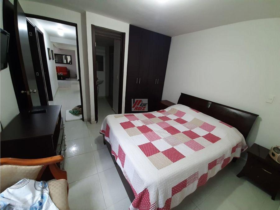 apartamento para la venta sector aranjuez