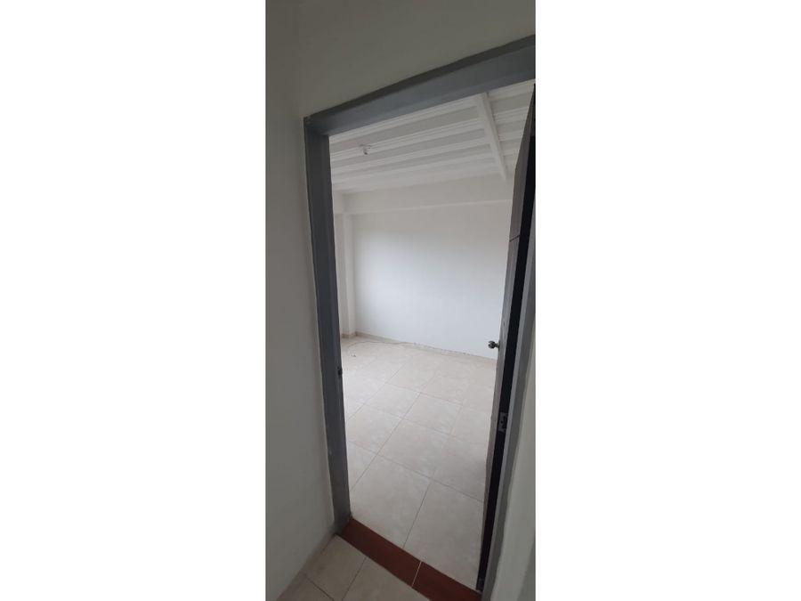 se vende apartamento sector villamaria 62 mtrs2