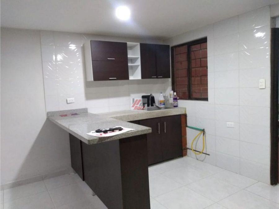 venta casa sector villamaria area 54 mtrs2