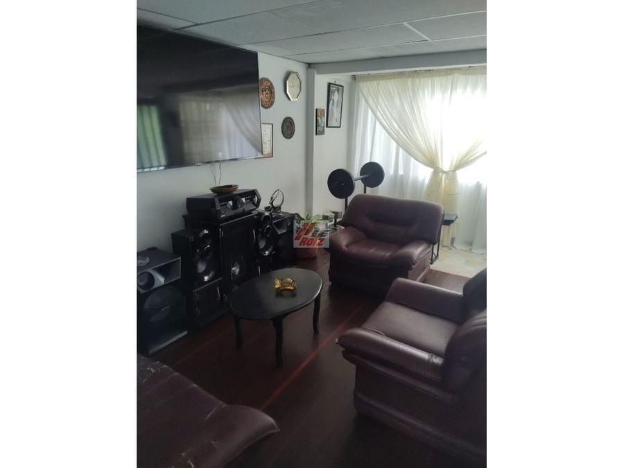 venta de apartamento barrio alcazares