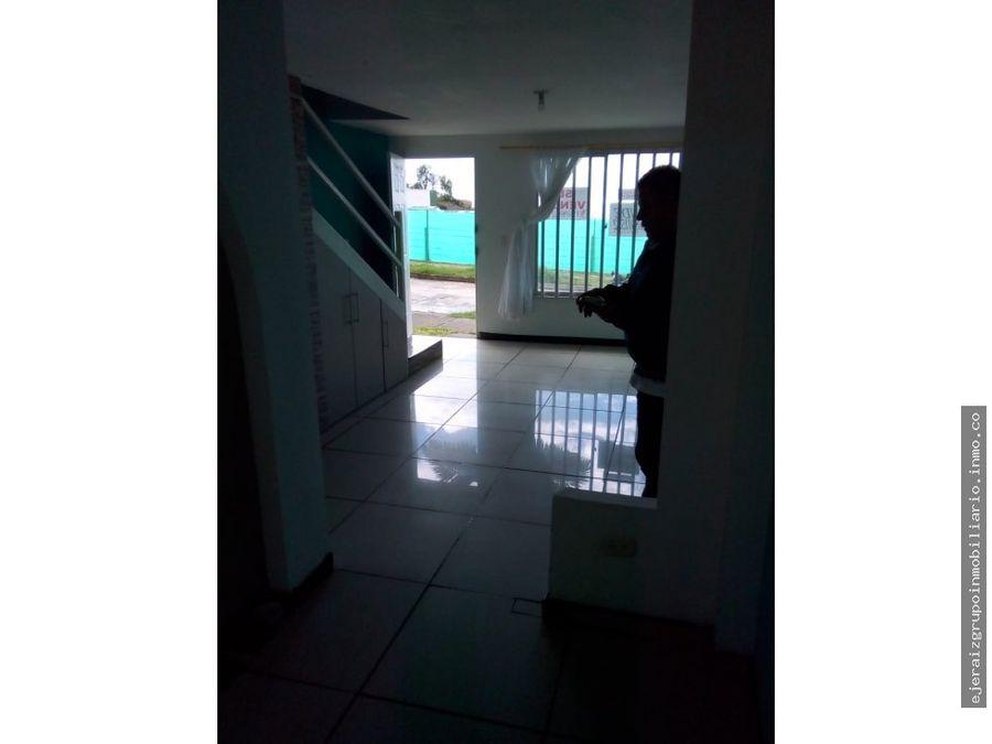 casa en venta ciudadela puerta del sol