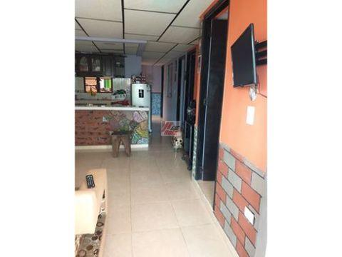 venta permuta casa sector villamaria area 54 mtrs2