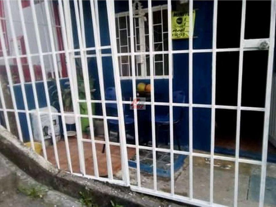 venta casa sector gonzalez area 64 mtrs2