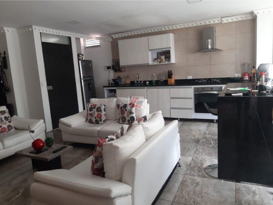 venta apartamento sector villa maria