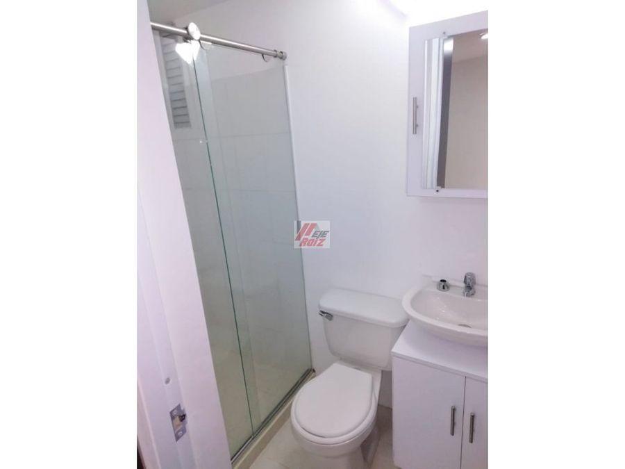 venta apartamento sector la sultana area 60 mtrs2