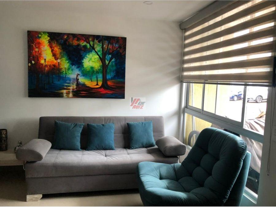 venta casa 3 niveles sector la florida