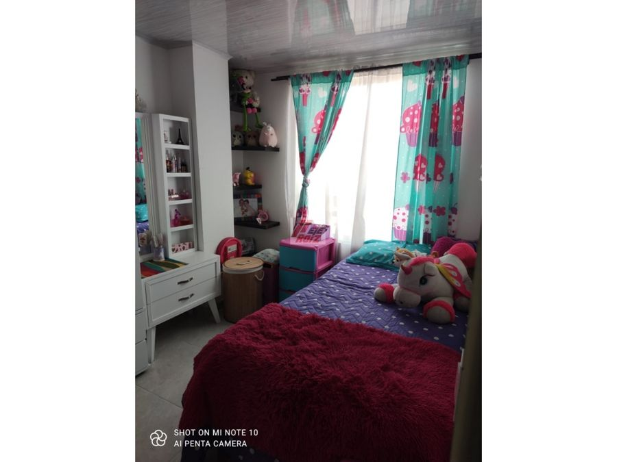 se vende apartamento sector villamaria 71 mtrs2