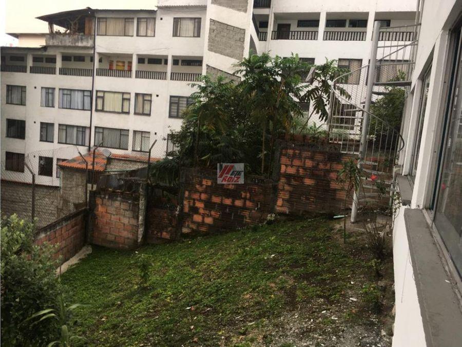 vende arrienda apartamento sector palermo