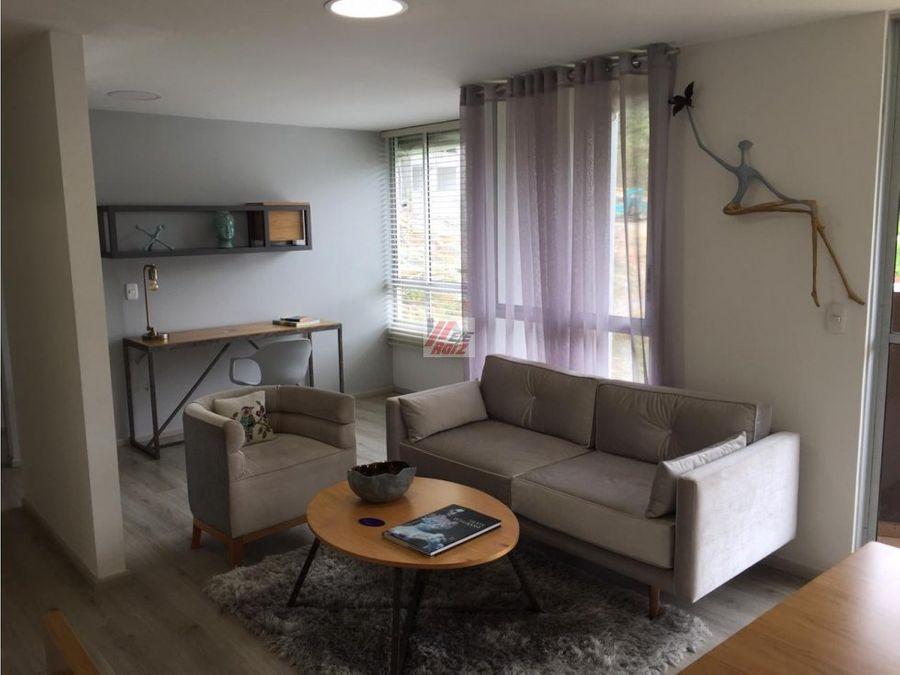 venta apartamento sobre planos sector expoferias