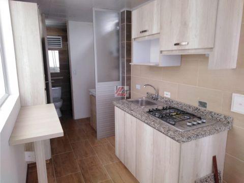 venta apartamento barrio colombia area 33 mts2