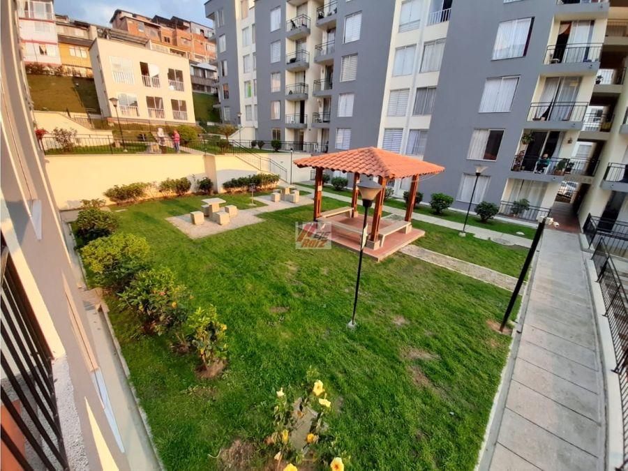 venta apartamento sector la carola area 60 mtrs2