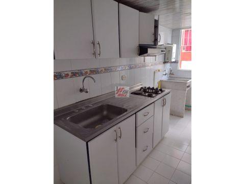 vende apartamento sector villapilar area 46 mtrs2