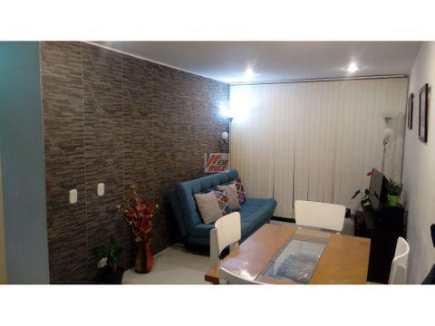 apartamento para la venta sector centenario