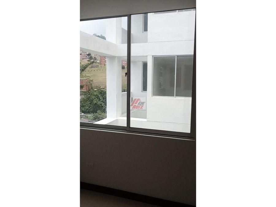 se vende apartamento nuevo sector la argentina 9617 mtrs2 nivel 3