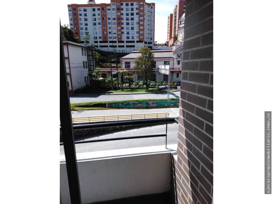 apartamento en arriendo castilla