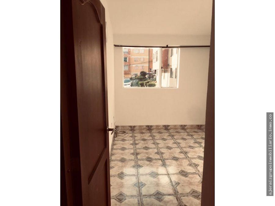 apartamento en alquiler villa carmenza