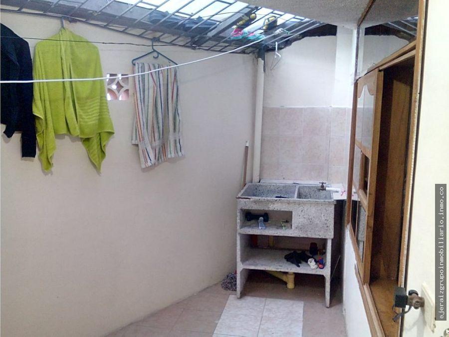apartamento en venta campohermoso