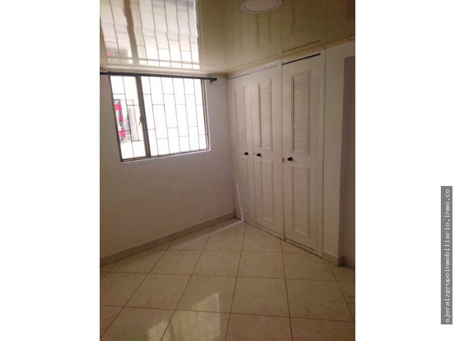 se vende apartamento villapilar ii