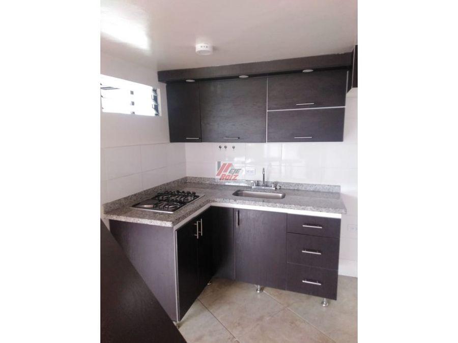 venta apartamento sector la rambla