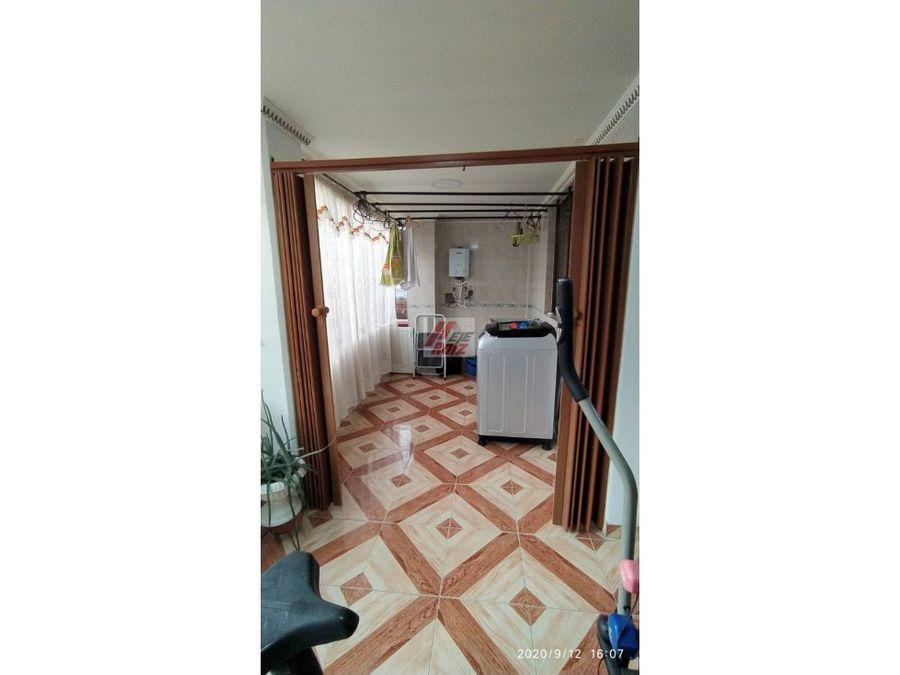 venta apartamento sector chinchina area 1176 mtrs2