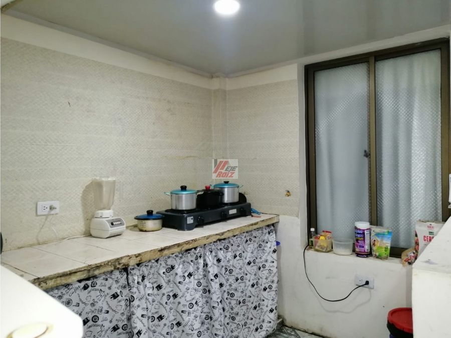 se vende apartamento sector la enea de 105 mtrs2