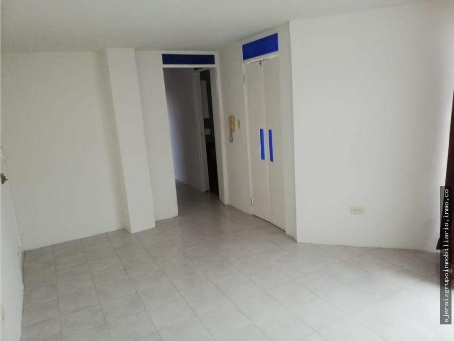 apartaestudio en venta villa carmenza