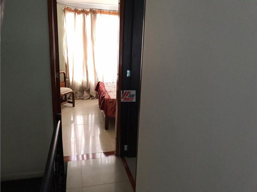 venta casa sector san sebastian area 75 mtr 2