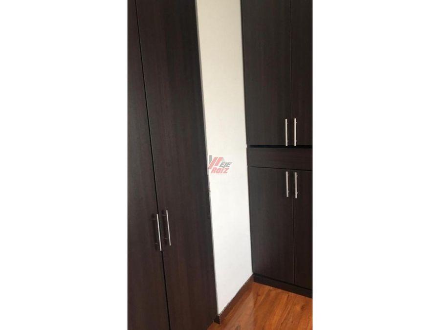 venta apartamento sector av kevin angel area 65 mtr2