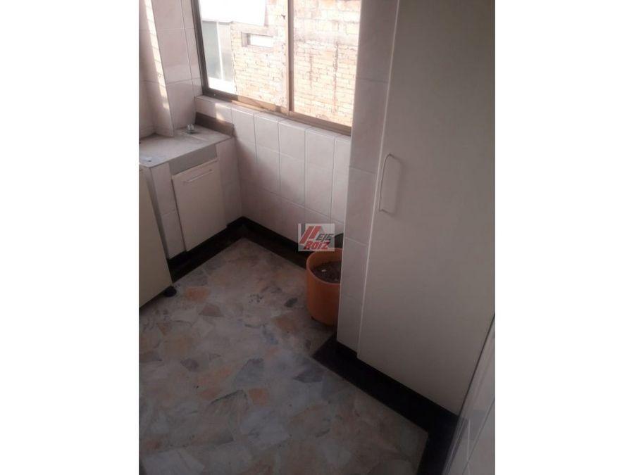 venta apartamento sector milan area 1105 mtrs2