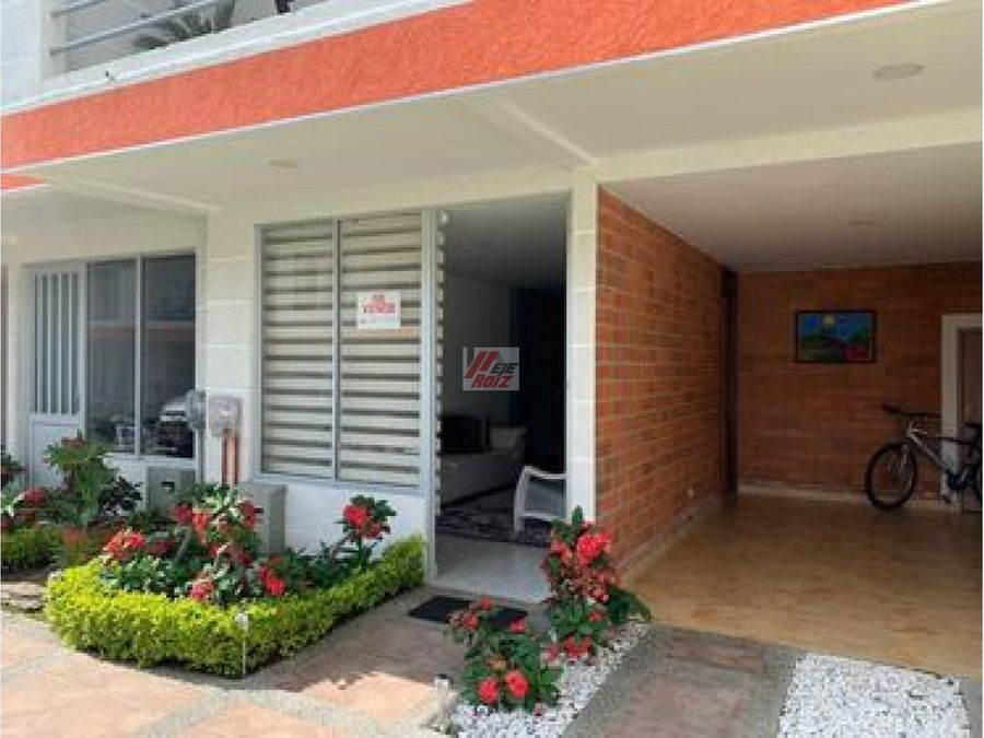 venta casa sector chinchina area 148 mtrs2