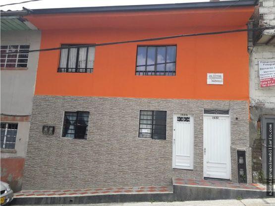 se vende casa con renta antiguo terminal