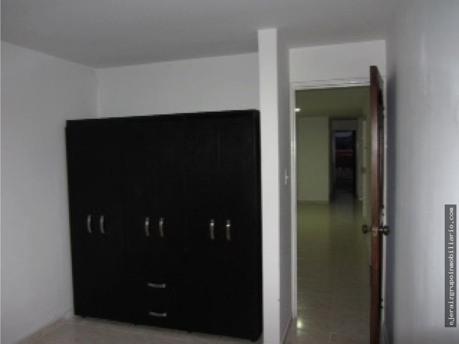 se vende apartamento chinchina