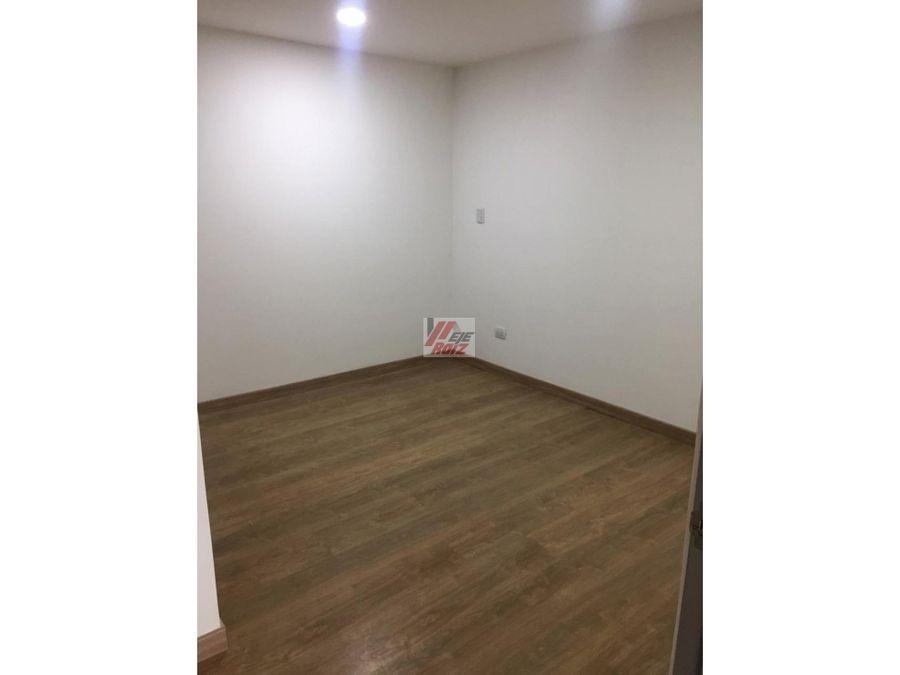 venta apartamento sector villamaria area 70 mtrs2