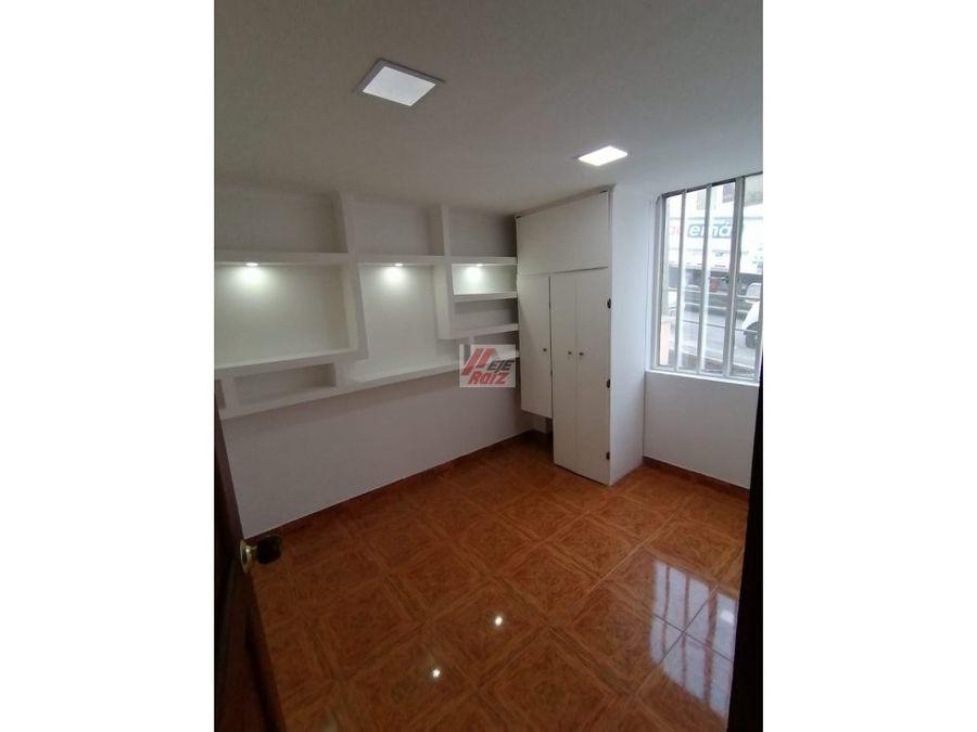 arrienda vende apartamento sector estambul area 64 mtrs2