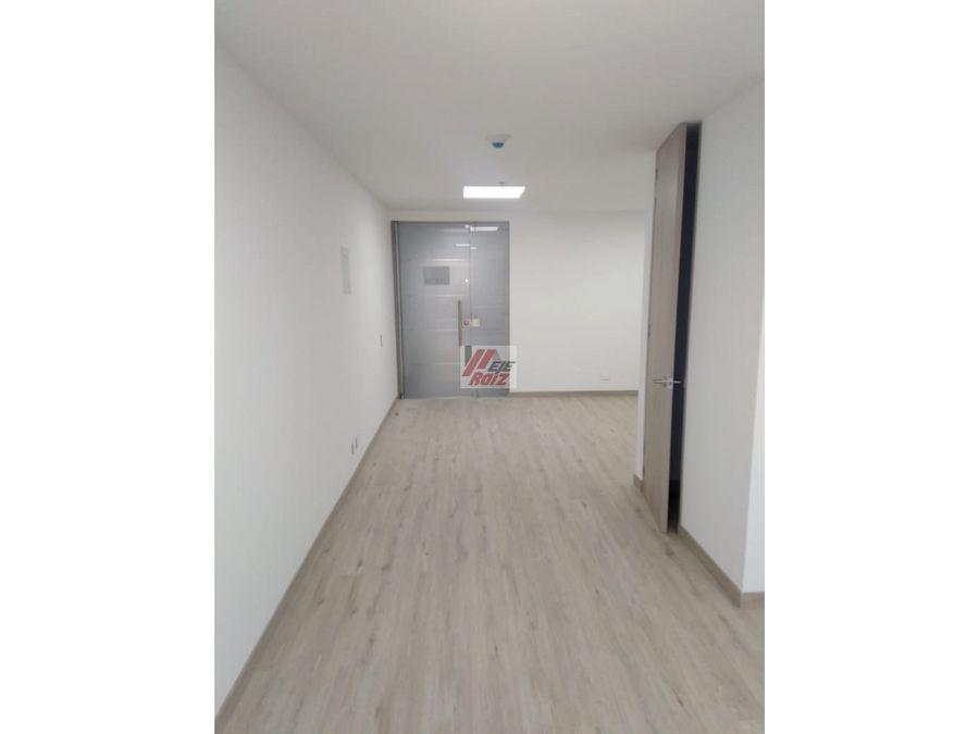arrienda vende oficina sector el cable area 35 mtrs2