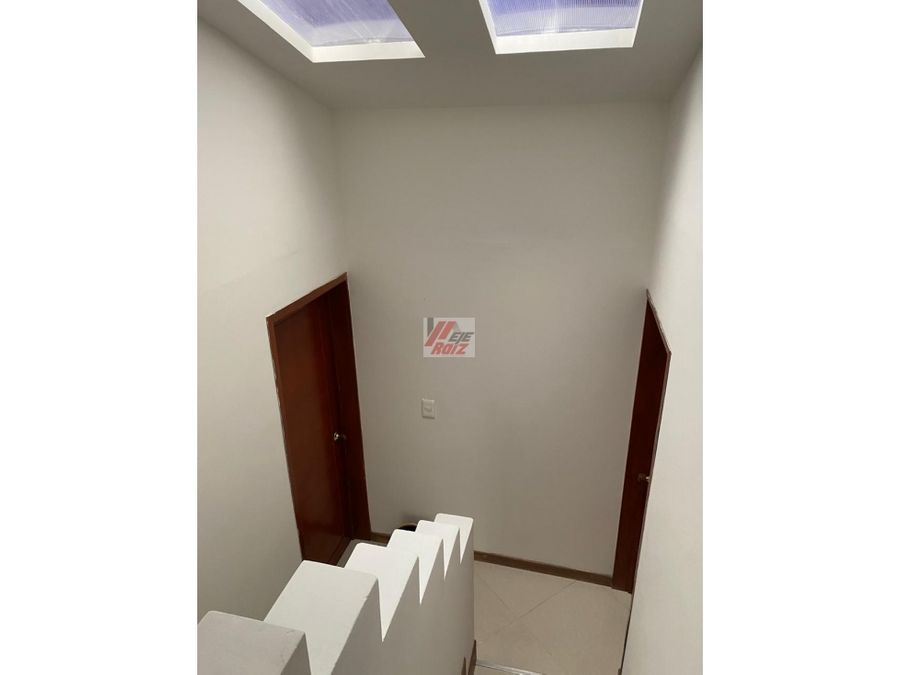 venta casa sector la carolita