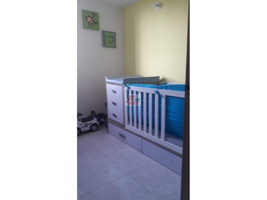 se vende apartamento sector la francia 58 mtrs2