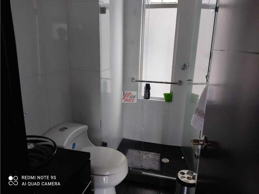 se arrienda apartamento sector el trebol